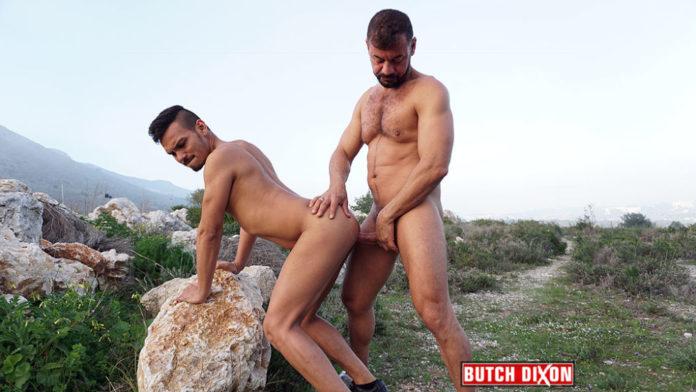 Butch Dixon: Thomas Thunder & Baby Joel 1