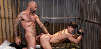 Drew Sebastian & Devin Franco - Part 2: Submission Prison 1