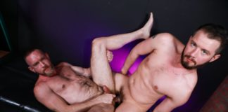 Extra Big Dicks: Asher Devin & Liam Greer 1