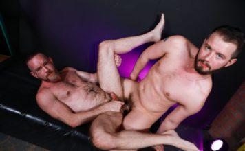 Extra Big Dicks: Asher Devin & Liam Greer 1