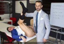 Men At Play: Robbie Rojo & Vadim Romanov 1