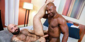 Men Over 30: Atlas Grant & Aaron Trainer 1