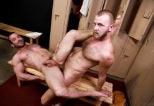 Men Over 30: Mike Gaite & Chandler Scott 1
