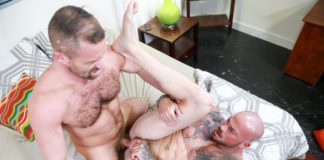 Men Over 30: Sean Duran & Jacob Woods 1