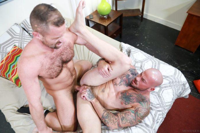 Men Over 30: Sean Duran & Jacob Woods 1