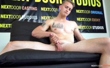 Next Door Casting: Rockey Goldenrod 1