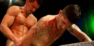 TitanMen Presents: Head Trip 1