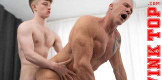 TwinkTop: Jonathan F Maze & Dallas Steele 2