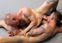Active Duty: Ryan Jordan & Niko Carr 1