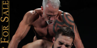 Boy For Sale – Boy River: Chapter 5 with Dallas Steele 1