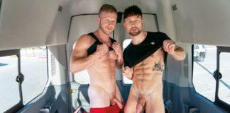 Brian Bonds & Drew Dixon - Fist Bus 2 1
