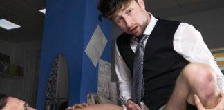 Men At Play: Drew Dixon & Franky Fox 1