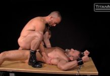 TitanMen Presents: In the Shadows with Dirk Caber & Nick Prescott 1