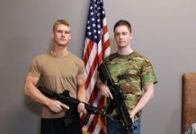 Active Duty: Blake Effortley & Logan Lane 1