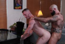 Bearback: Atlas Grant & Mac Savage 1