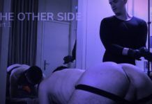 Harvyap & Axel Abysse - The Other Side - Part 1 1