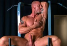 Mitch Vaughn - Solo For Pride Studios 1