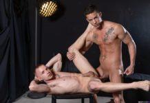 Next Door Raw: Tanner Hyde & Nic Sahara 1