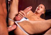 Raging Stallion: Ty Roderick & Charlie Harding 1