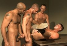 TitanMen Presents: Inmates with Leo Forte, Draven Torres & Hunter Marx 1