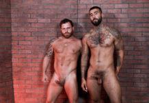 Beards & Bulges With Rikk York, Ricky Larkin & More 2