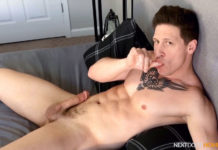 Dalton Riley - Wonderful Solo for Next Door Studios 1