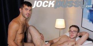 Ari Koyote & Riley Ross - JockPussy: Chapter 6 3