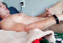 Brandon Anderson - Sexy Solo For Active Duty 1