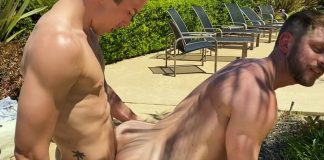 Family Dick: Johnny Ford & Isaac Parker - Chapter 3 1