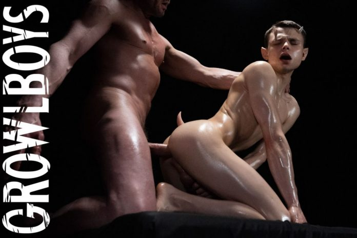 Growlboys: Austin L Young - Chapter 5: The Faunlet 2