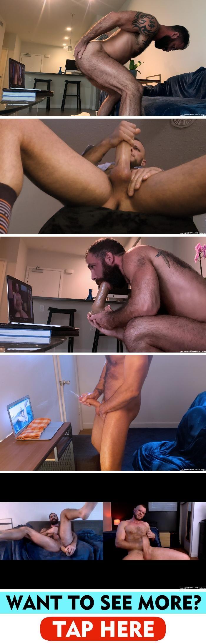 Virtual Sex: Wade Wolfgar & Jake Nicola 1