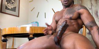 Extra Big Dicks: Max Konnor 1
