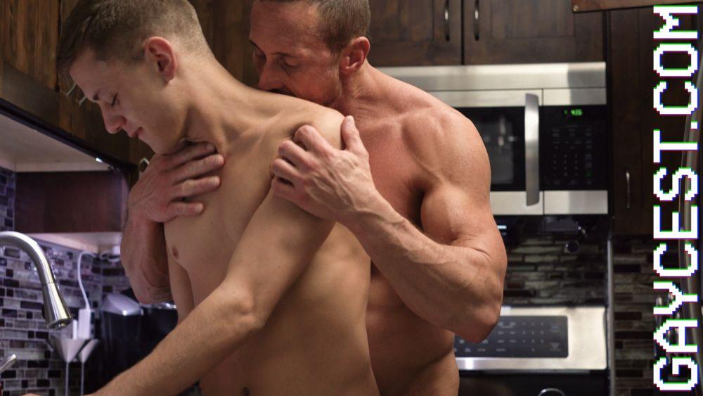 Gaycest: Ian Landon & Myles Landon - Chapter 6 2