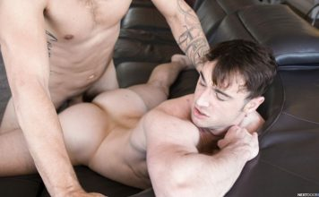 Next Door Buddies: Carter Woods & Michael Boston 1