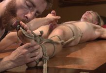 Zach Clemens: Prostate Milking with Sebastian Keys 1