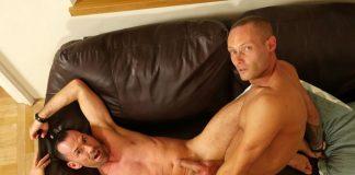 ButchDixon: Max Hardacre & Dave London 1
