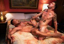 No Tell Motel: Dillon Diaz & Chris Damned 1