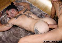 TimTales: Maksim Orlov & Iggy Lopez 1