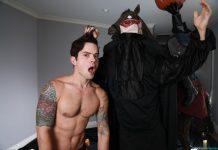 Headless Horseman - Michael Del Ray & Dakota Payne 1