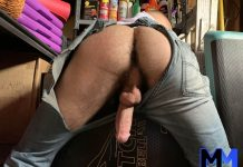 Maverick Men: Hole Punishment - Hunter Greys 1