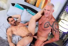 Men Over 30: Damien Crosse & Dallas Steele 1