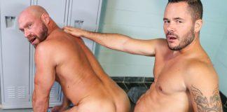 PrideStudios: Valentin Petrov & Killian Knox 1