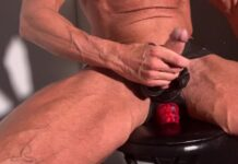 Dallas Steele - BDSM Solo for Kinkmen 1