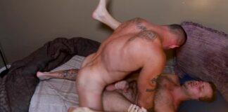 PrideStudios: Sean Duran & Chandler Scott 1