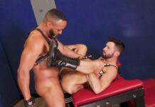 Dillon Diaz and Casey Everett: Good Pup - Kinkmen 1