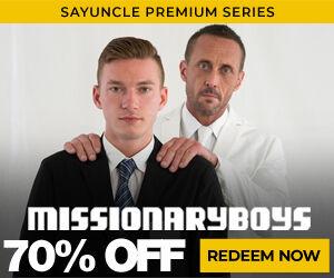 Missionary Boys