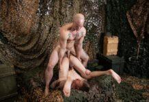 Ryan Jordan & Niko Carr - Active Duty 1