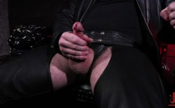 Sebastian Keys' Tasty Treat - Kinkmen 1