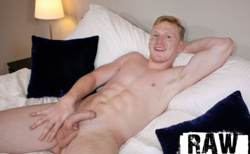 Spencer Daley - Solo for Raw Fuck Boys