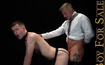 BoyForSale: Maxx Monroe - Chapter 2: Matthew Figata & Legrand Wolf 2
